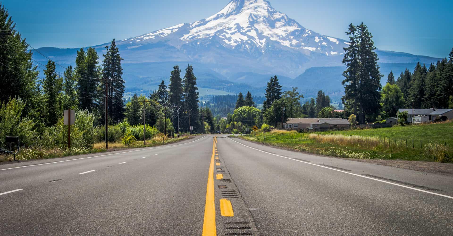 Road trip blog